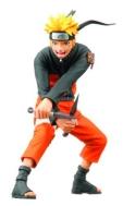 Statisk actionfigur av Naruto Shippuden