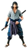 Statisk actionfigur av Sasuke