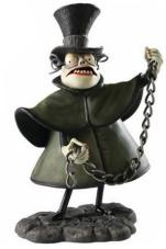Herr Hyde-figur från Nightmare Before Christmas