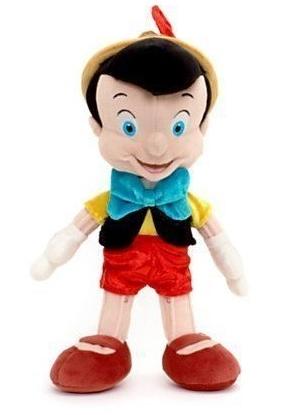Pinocchio actionfigurer