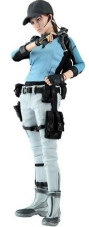 Åtgärdssiffror Jill Valentine - Resident Evil 5