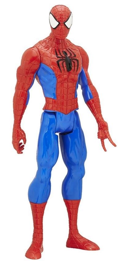 Spider Man actionfigurer