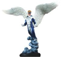 Angel X-men actionfigurer