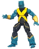 Beast X-men actionfigurer