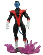 Nightcrawler actionfigurer från X-menna
