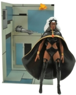 Storm X-men actionfigurer
