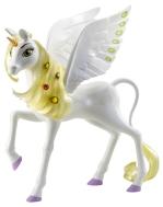 Unicorn docka Onchao - Mia och jag