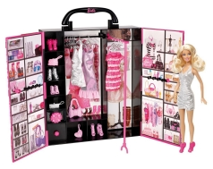 Casa Ufficio Barbie : Casa di barbie
