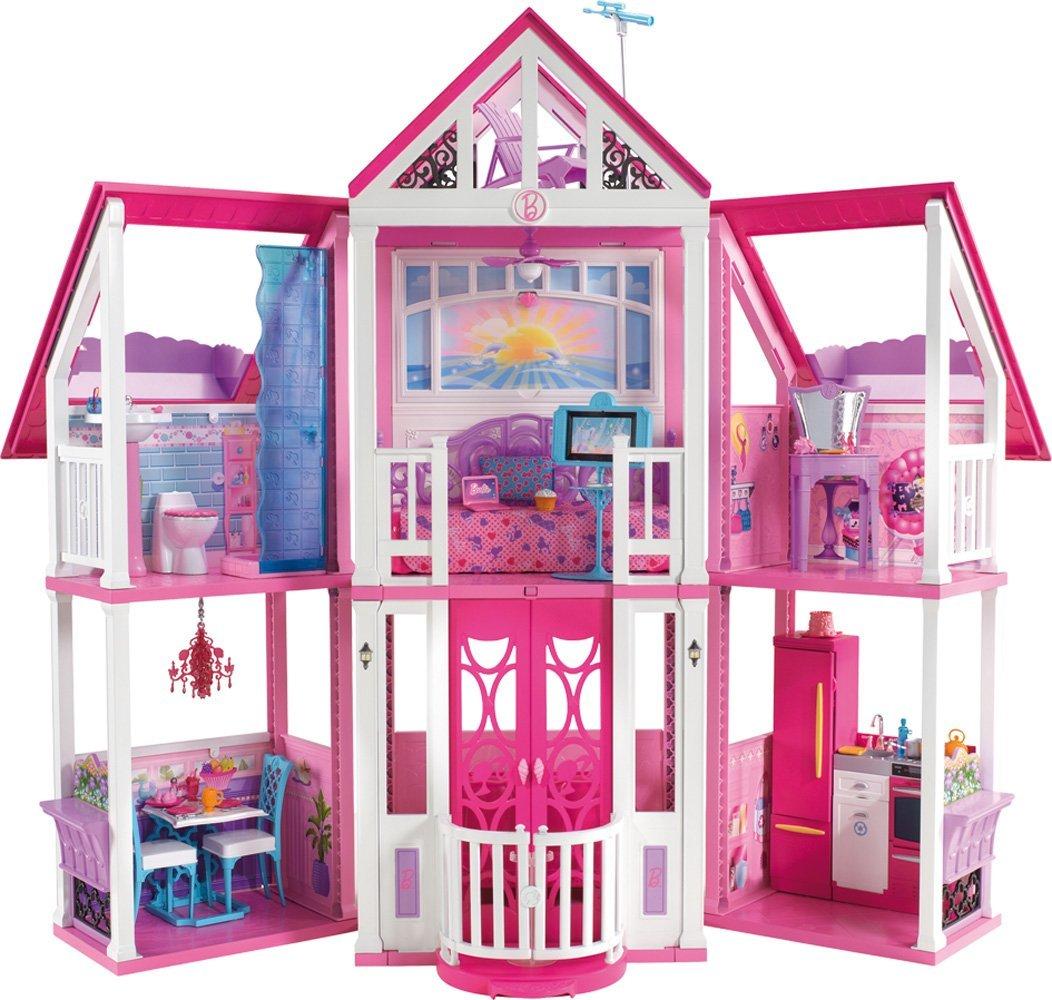 Barbie e la casa di malibu for Shop online casa