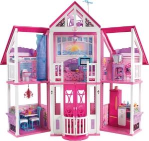 Casa di barbie for Casa barbie prezzi