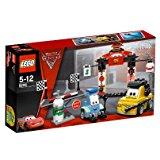 LEGO Cars 8201 Carl Herramientas