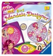 Game Mandala Designer - Mia and Me