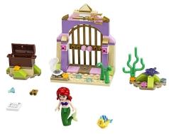 Los tesoros secretos de Ariel - Lego Disney Princess