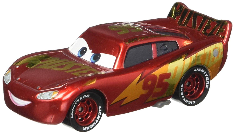 35270deaee1d79 Macchinine di Saetta McQueen - Cars Disney