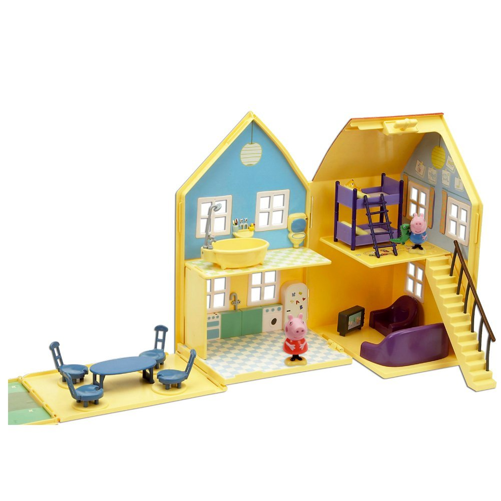 La casa di peppa pig for Shop online casa
