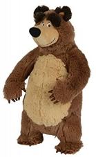 Simba 109301667 - Plyschbjörn, 35 cm