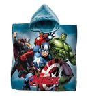Szaty i poncza Avengers
