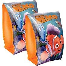 Podłokietniki Finding Nemo