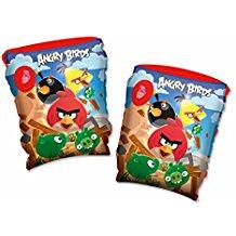 Podłokietniki Angry Birds