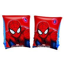 Podłokietniki Spider-Mana