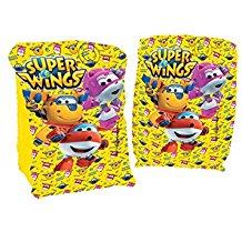 Podłokietniki Super Wings