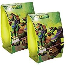 Podłokietniki Żółwi Ninja