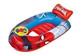 Nadmuchiwane łódki Spider-Mana