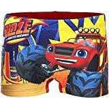 Traje de baño de Blaze and the Mega Machines