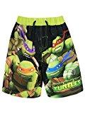 Traje de baño de las tortugas ninja - tortugas ninja
