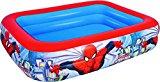 Pontony Spider-Mana