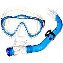 Podwodne maski dla dzieci