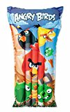 Materace morskie firmy Angry Birds