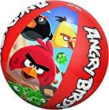 balony Angry Birds