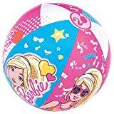 Balony morskie Barbie