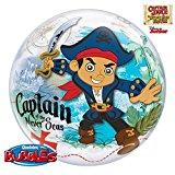 Morskie balony Jake'a i piraci z Nibylandii
