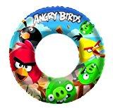koła ratunkowe Angry Birds