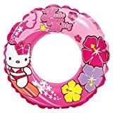 Koła ratunkowe Hello Kitty