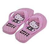 Buty plażowe Hello Kitty