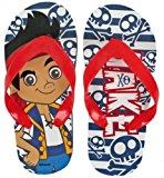 buty dla morza Jake'a i piratów