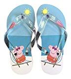 Buty plażowe Peppa Pig