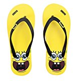 Buty plażowe SpongeBob