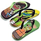 buty do morza Żółwi Ninja