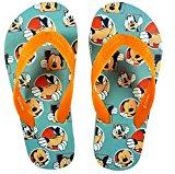 Buty plażowe Myszka Miki