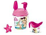Wiadra Barbie