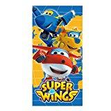 Toallas de playa Super Wings