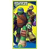 Toallas de playa Ninja Turtles - Ninja Turtles