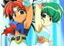 De ridders van ma - Mondo en Rockna