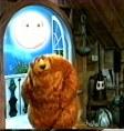Björnen och den pratande månen