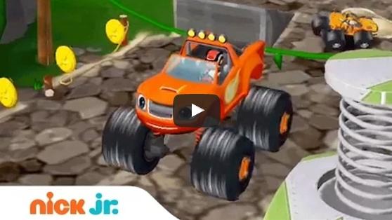Video Di Blaze E Le Megamacchine