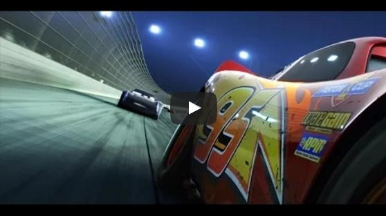 Video Di Cars 3 Motori Ruggenti